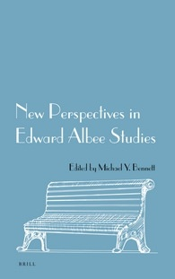 New Perspectives in Edward Albee Studies Cover